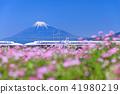富士山 子彈火車 靜岡 41980219