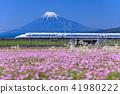 富士山 靜岡 東海道新幹線 41980222