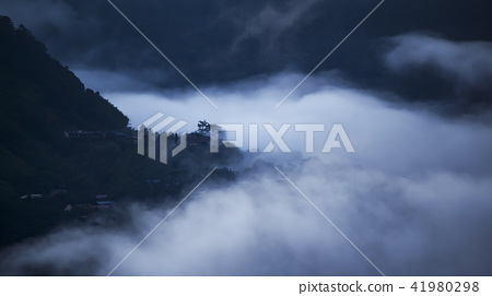 雲海 41980298