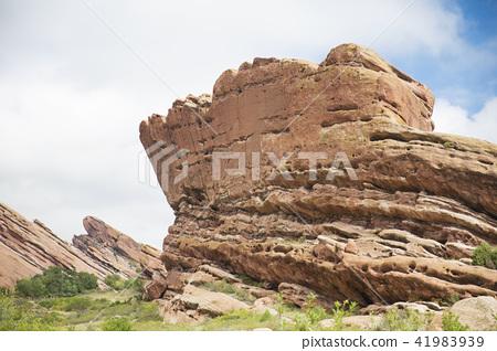 紅岩火花 41983939