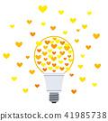 bulb, electric, light 41985738