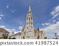 布達佩斯馬蒂亞斯教堂 41987524