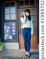 女性 女 台湾 41989702