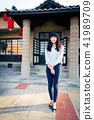 女性 女 台湾 41989709
