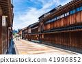 kanazawa, east, chayamachi 41996852