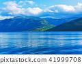 Fjords in Norway 41999708