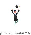 毕业 毕业生 刻度 42000534