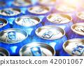 마시다, 음료, 양철통 42001067