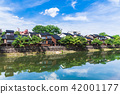 Kanazawa Asano River and chief town Chaya Street 42001177