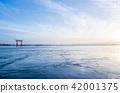 하마나 호수, 하마나코, 도리이 42001375
