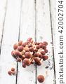 agaric honey mushrooms 42002704