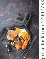 Full English breakfast 42002733