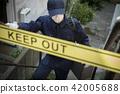 禁止入內 阻止進入 非請莫入 42005688