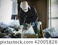 หน่วยงานทำความสะอาด 42005826