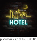네온, 달, 호텔 42008185