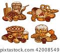 빵, 빵집, 제빵사 42008549