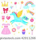 Cute magic set 42011266