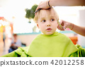 haircut, hair, kid 42012258