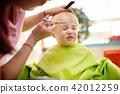 haircut, hair, kid 42012259