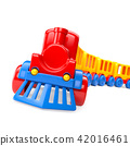 train toy colorful 42016461