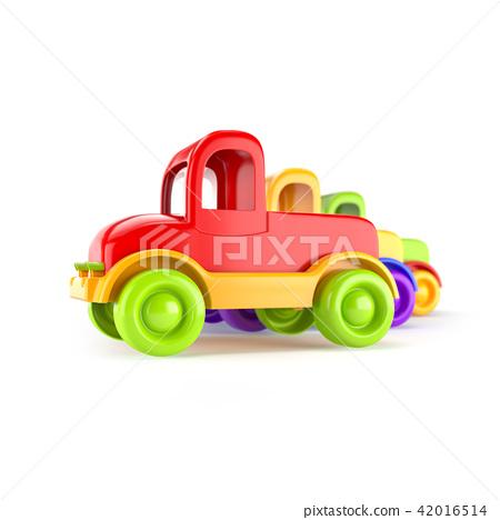 Car toy trucks 42016514