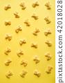 pasta, farfalle, food 42018028