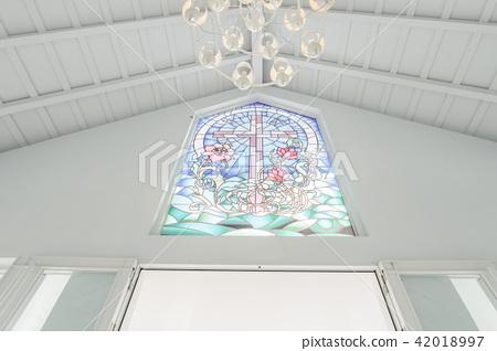 台灣 台南 玉井 知名景點 白色教堂 英生堂 White Church 台湾 観光名所 42018997