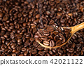 coffee, beans, roasted 42021122
