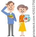 夫婦寵物例證 42022756