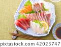 生魚片 42023747
