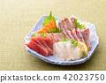 生魚片 42023750