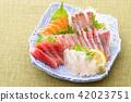 生魚片 42023751