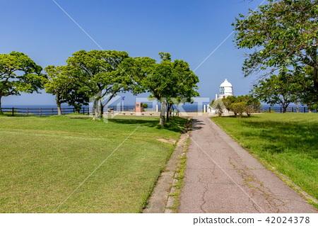 Rukuzaki lighthouse 42024378