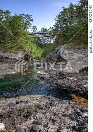 noto kongo, noto peninsula park, strangely shaped rocks 42025246