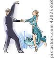 舞蹈 42025368