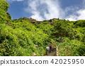 Shiroyama Hiji peak 42025950