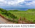 济州岛 世界遗产 自然遗产 42025960