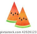 西瓜红豆 42026123
