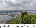 济州岛 世界遗产 自然遗产 42026129