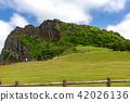 济州岛 世界遗产 自然遗产 42026136