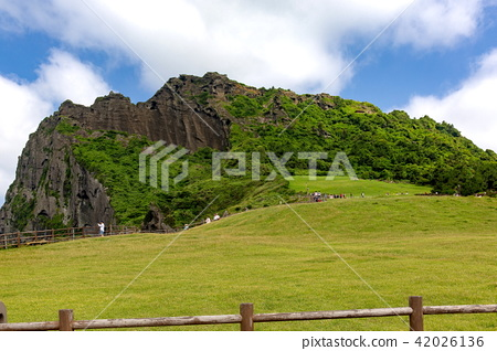 jeju island, world heritage, natural heritage 42026136
