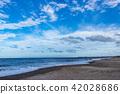 바다, 해안, 바닷가 42028686