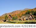 시라카와고, 시라카와마을, 갓쇼즈쿠리 42028838