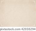 พื้นหลัง - กระดาษ - กระดาษใช้แล้ว - กรอบ 42030294