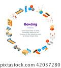 circle banner card 42037280