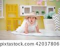 寶貝 嬰兒 小孩 42037806