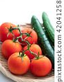 vegetables, vegetable, tomato 42041258