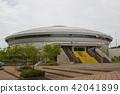 神戶綜合運動公園·綠色競技場神戶/兵庫縣神戶市Suma-ku綠色高原 42041899