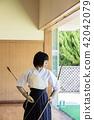 Kyudo俱乐部活动 42042079