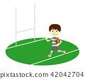 橄欖球 男生 男 42042704